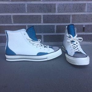Converse Summer Mesh Chuck Taylor Sneakers